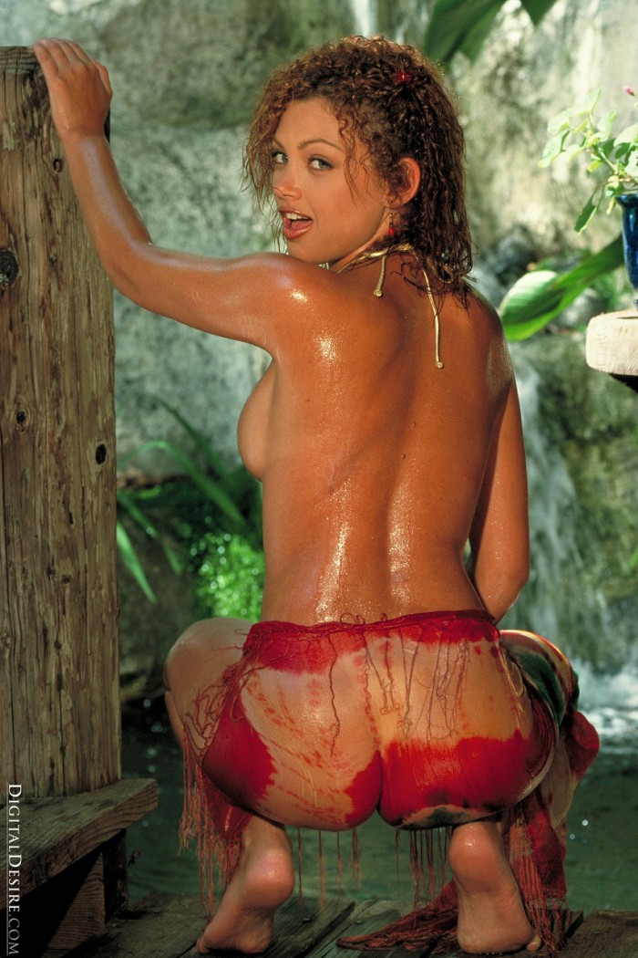 Terri Summers Wet